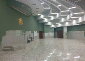 Районен съд и Прокуратура София, нова сграда